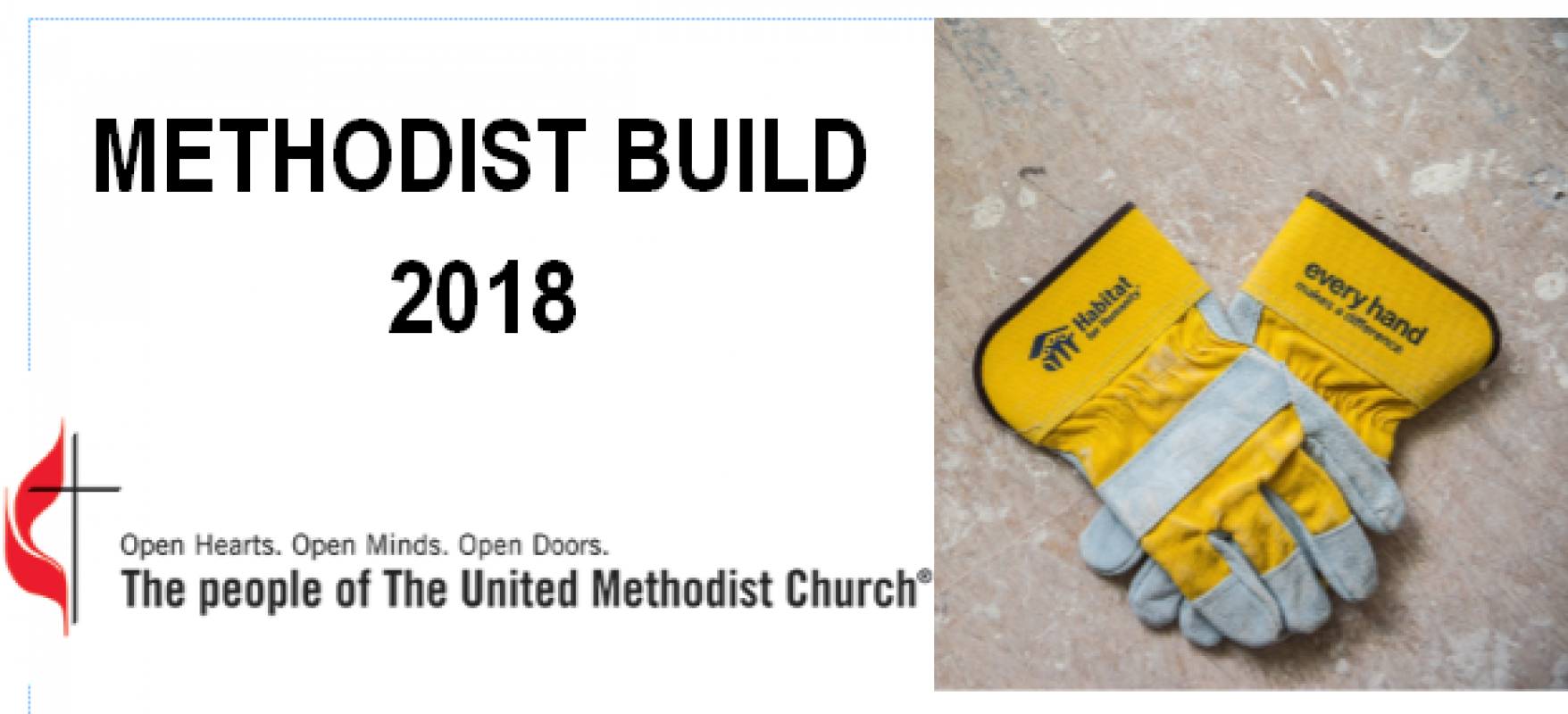 Methodist Build